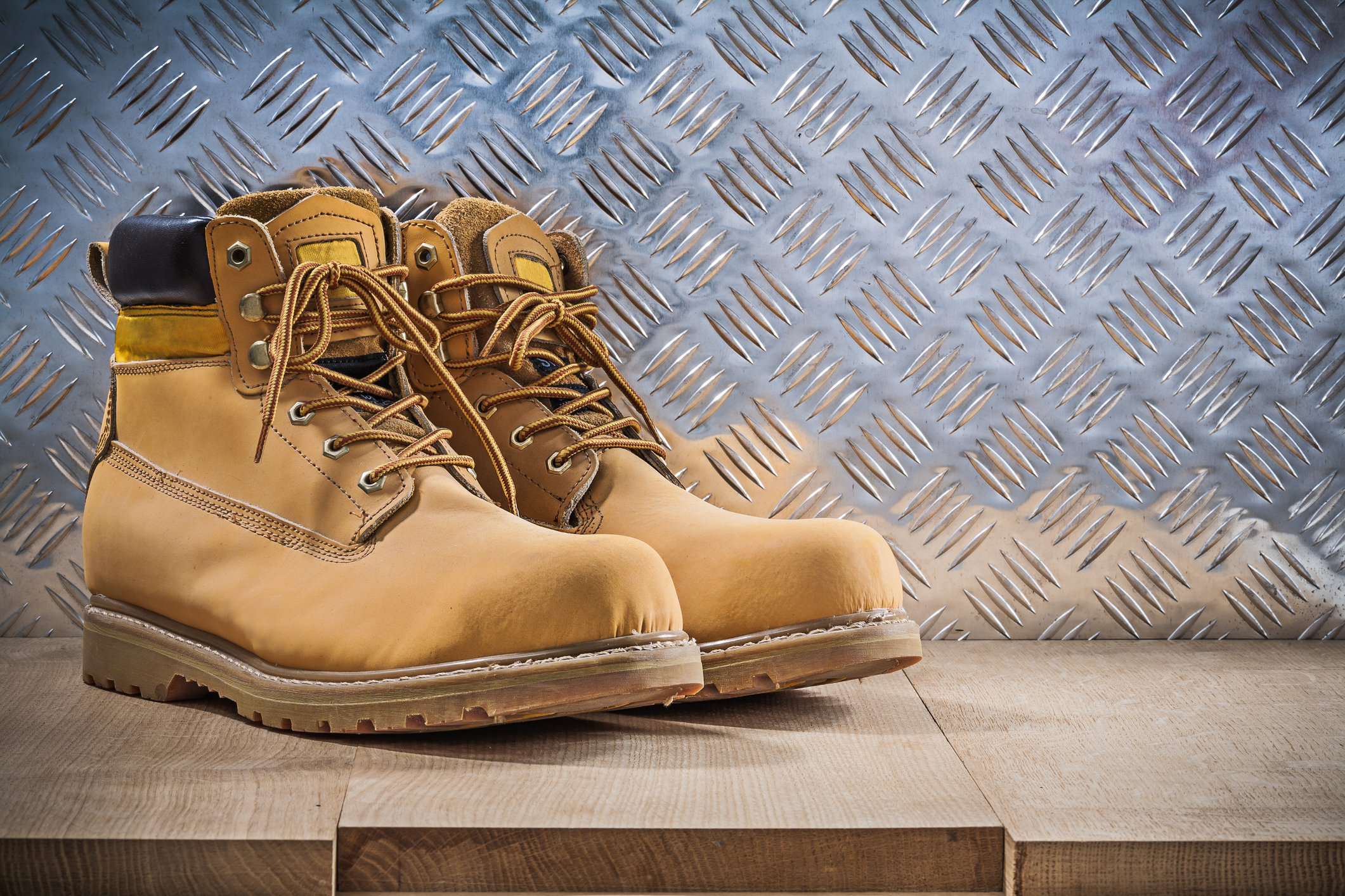 Top Quality Work Boots