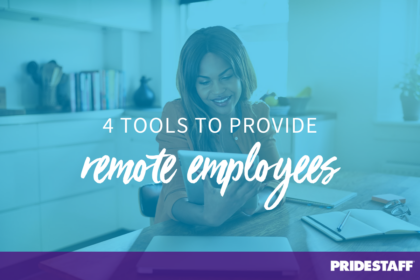 4 tools for remote employees