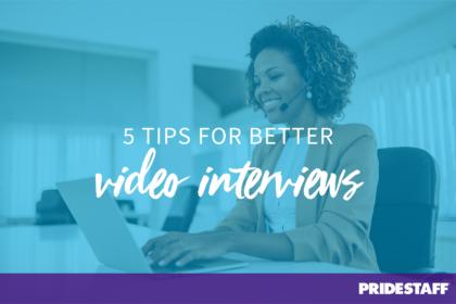 better video interviews