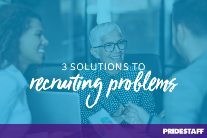 solutions to recruiting problems
