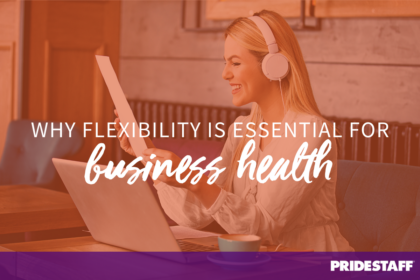 flexibility business health