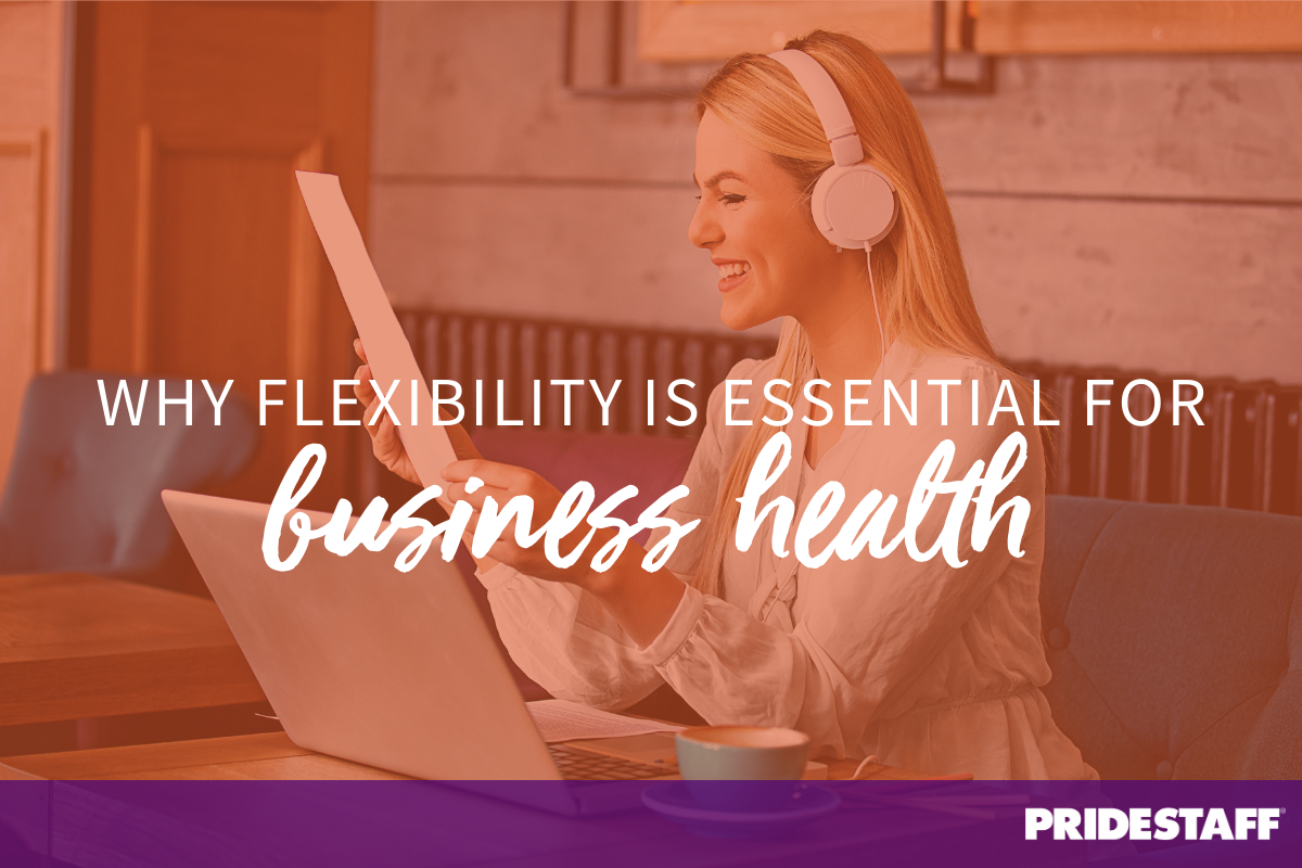 flexibility business health