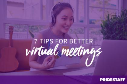 improving virtual meetings